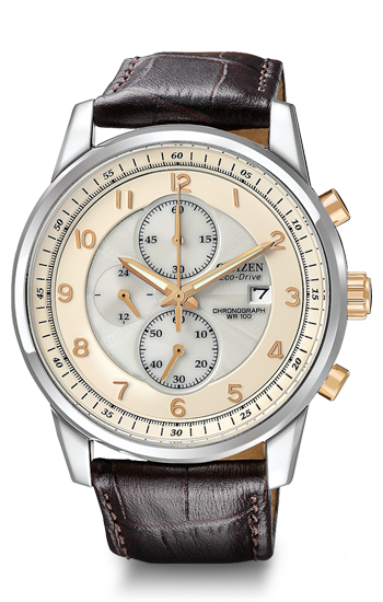 Men's Chronograph | CA0331-13A