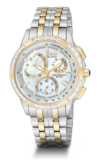 Ladies' Chronograph | FB1094-56D