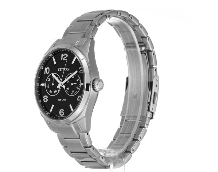 watch detail citizen watch premium business