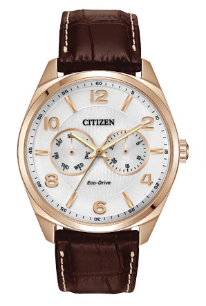 Wrong Citizen Eco Showing Time Drive WY2bH9IeDE