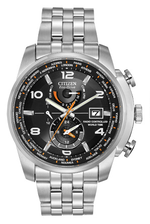 World Time A-T | AT9010-52E