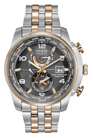World Time A-T   AT9016-56H