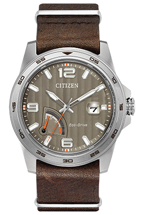 Citizen PRT   AW7039-01H
