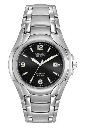 Titanium   BM6060-57F