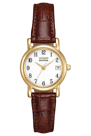 Citizen Citizen Eco-Drive  Ladies' Strap EW1272-01A Ladies' Straps