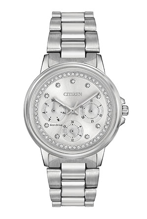Silhouette Crystal | FD2040-57A